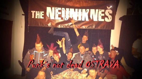 PND Ostrava