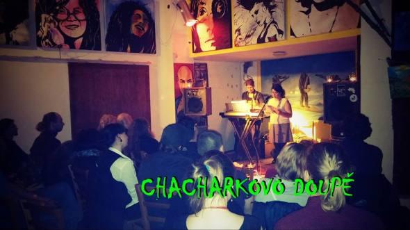 CHachaDoupě
