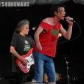 SUBHUMANS II