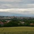 Výhled jako Brno