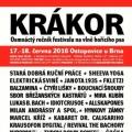 Krákor 2016 - actual