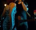 Wordly Savages v klubu Barrák 16.října
