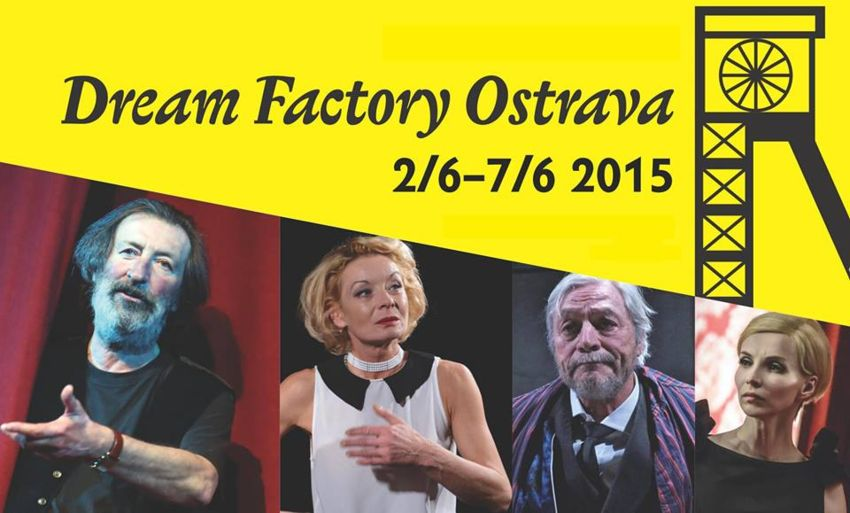 Dream Factory Ostrava 2015