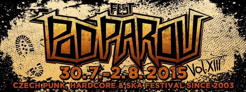 Fest Pod Parou 2015