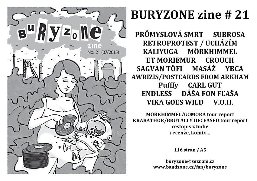 BZ plakát