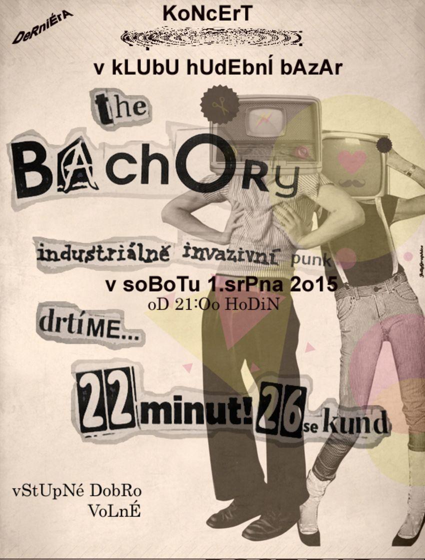 Derniéra The Bachory