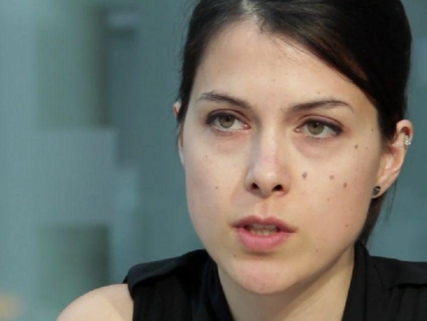 Ivana Smoleňová