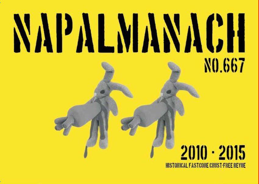 Napalmanach #667