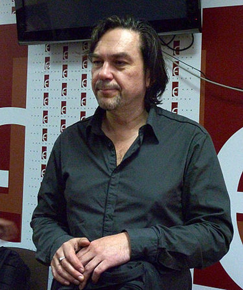 J. Andruchovyč