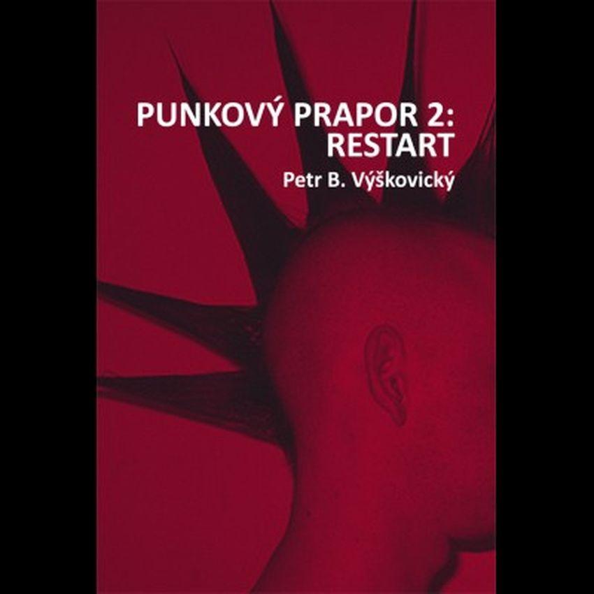Punkový prapot 2 - Restart