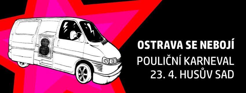 Ostrava se nebojí