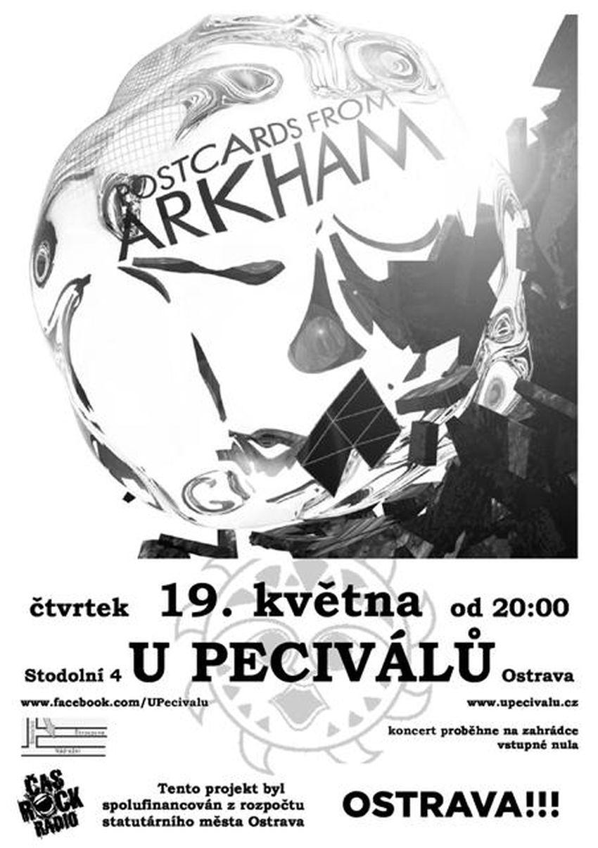 pfa poster