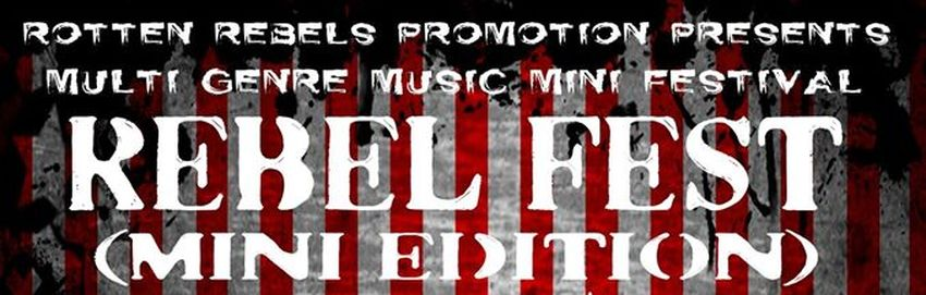 REBEL FEST (Mini Edition)